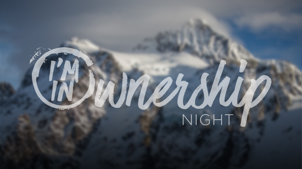 Ownership Night