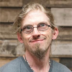 Brandon Gilland