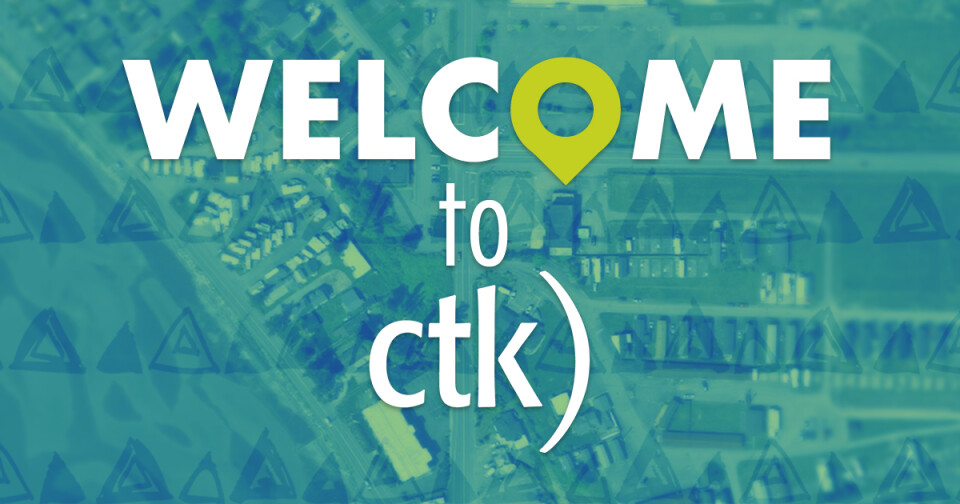 Welcome to CTK