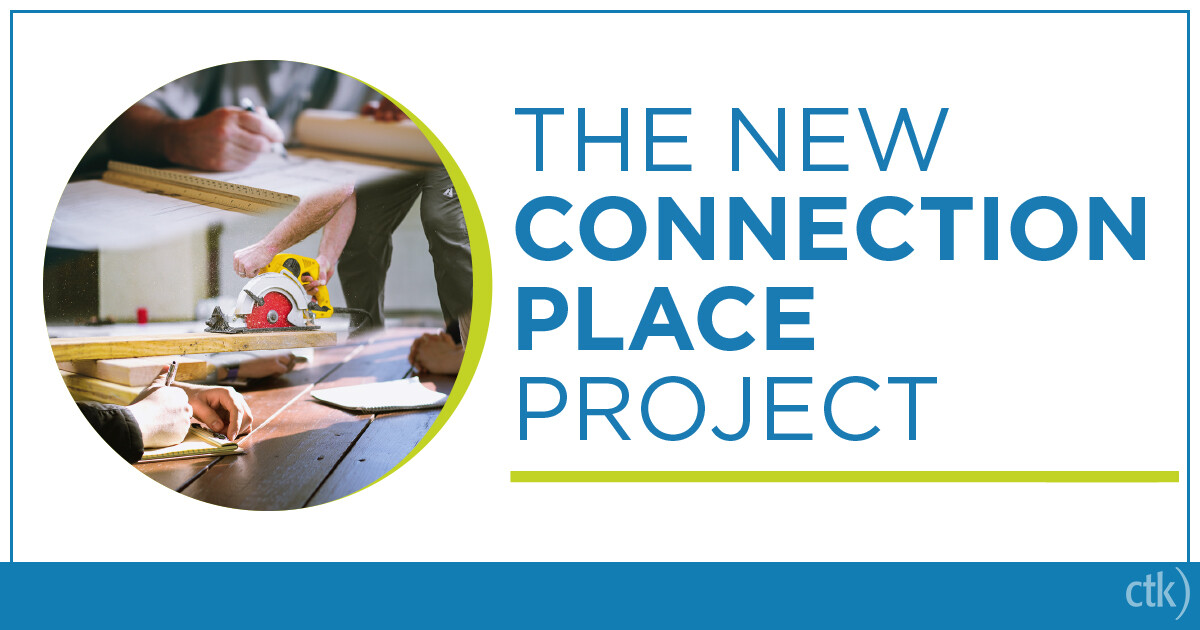 New Connection Place Brochure