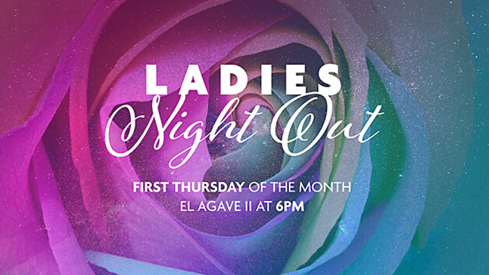 Ladies Night SV