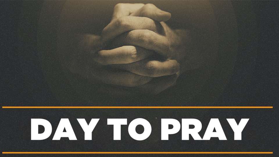Day to Pray