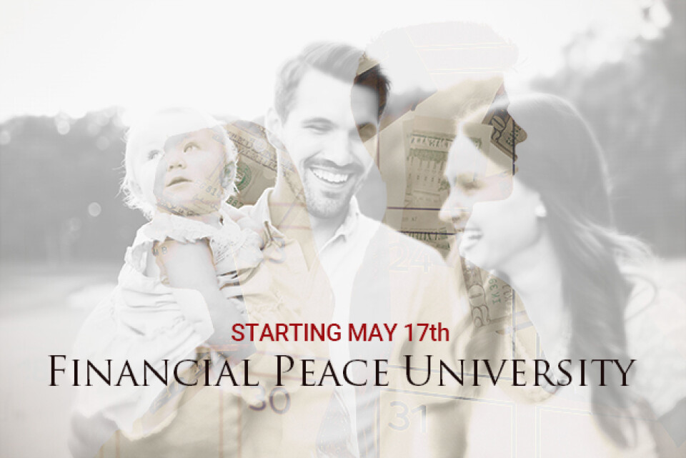 Financial Peace University SV
